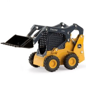 1/32 John Deere Skid Steer Loader 314G