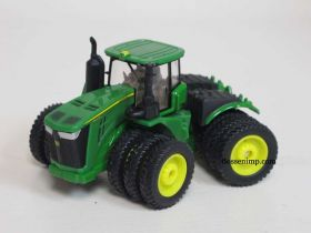 1/64 John Deere 9620R 4WD with duals revised