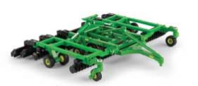 1/64 John Deere Tillage Tool 2660VT Variable Intensity