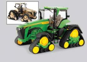1/32 John Deere 8RX 370 Track Tractor '20 Farm Progress Show Edition
