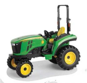 1/16 John Deere 2032R with FFA Logo