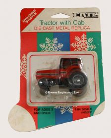 1/64 Case IH 7130 on Stocking Stuffer Card