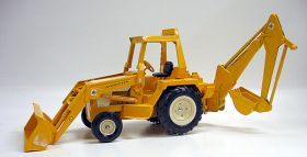 1/16 International Backhoe/Loader 4600