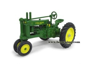 1/16 John Deere G NF Unstyled on rubber