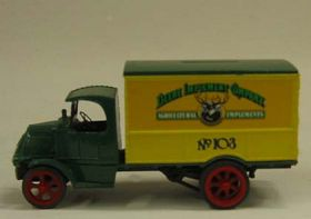 1/38 Mack #103 Bank John Deere