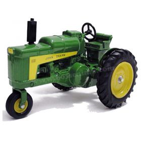 1/16 John Deere 630 LP Collector Edition Single Front Wheel
