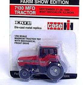 1/64 Case IH 7130 MFD '88 Farm Progress