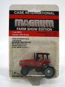 1/64 Case IH 7140 '90 Farm Progress