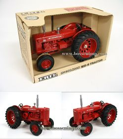 1/16 McCormick WD-9 Collector