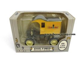 1/25 Ford '05 Truck Bank Case