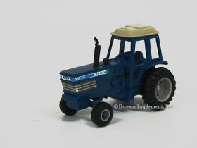 1/64 Ford TW-35 2WD with single rear wheels white decals