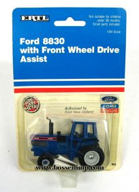 1/64 Ford 8830 MFD