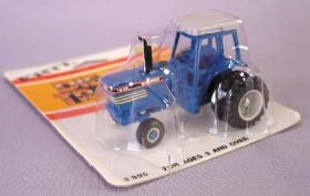 1/64 Ford TW-25 with duals