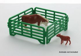 1/64 Cattle Corral panels