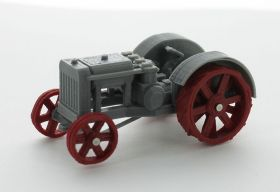 1/64 Case 22-40 Cross Mount Tractor