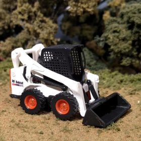 1/64 Bobcat Skid Loader S670  assembled