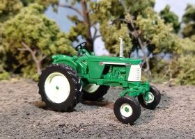 1/64 Oliver 660 WF tractor 3D printed Kit