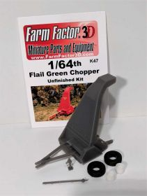 1/64 Flail Forage Harvester Kit