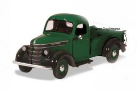 1/25 International D2 Pickup green