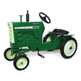 Oliver 1955 WF Pedal Tractor