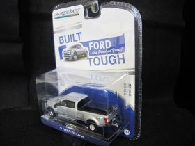 1/64 Ford Pickup F-350 2019 Lariat Ford Trucks 100 years