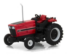 1/64 International 3488 2WD 1981 red Series 1