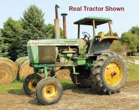 1/16 John Deere 4440 '21 Two Cylinder Club Expo