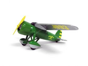Airplane Bank Vega John Deere JD93