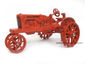 1/16 Allis Chalmers RC NF on steel  #12 in Collector Series I