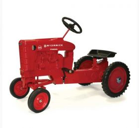 McCormick W-6 WF Pedal Tractor