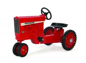 International 856 NF Pedal Tractor