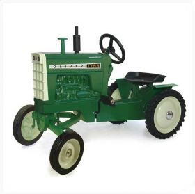 Oliver 1755 WF Pedal Tractor