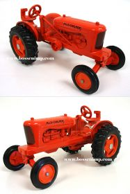 1/16 Allis Chalmers WC WF styled