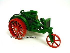 1/16 Allis Chalmers 10-18 3 wheeled tractor