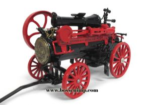1/16 Case Steam Engine #1 150th Anniversary