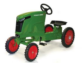 Fendt 1050 MFD Pedal Tractor