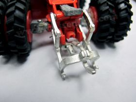 1/64 3 Point Hitch unpainted
