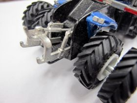 1/64 3 Point Hitch Quick Hitch