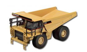 1/64 Caterpillar Truck 775E Off Highway Dump