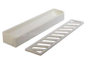 1/64 Slant Bunk Feeder Kit