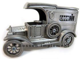 1/43 Ford 1913 Delivery Van pewter