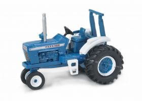 1/64 Ford 8000 NF with 2 Post ROPS