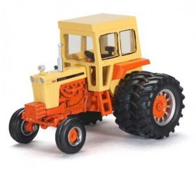 1/64 Case 1030 2WD with duals & Cab TTT 37th Anniversary