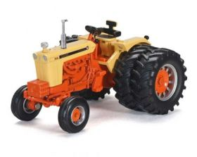 1/64 Case 1030 2WD with duals  TTT 37th Anniversary