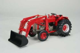1/16 Massey Ferguson 98 Diesel with Loader '14 Pork Expo