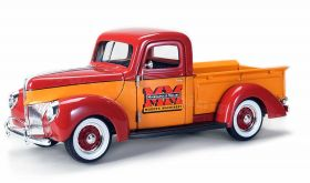 1/25 Ford Pickup '40 Minneapolis Moline