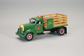 1/50 International KB8 Stake Bed Truck with Oliver Logo