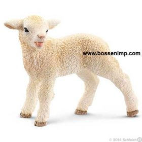 1/16 Sheep Lamb Standing