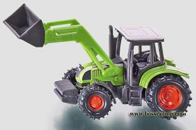 1/64 Claas Ares w/loader