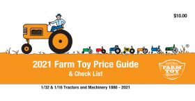 Book Farm Toy Price Guide 2021